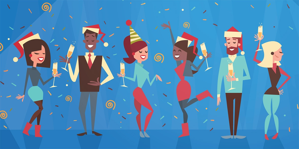 How to appreciate employees. Employee clipart employee celebration