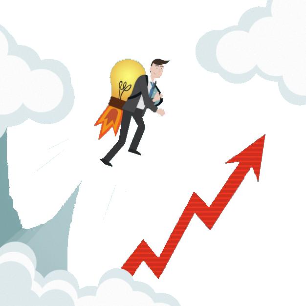Motivation clipart personal goal. Employee engagement certified public