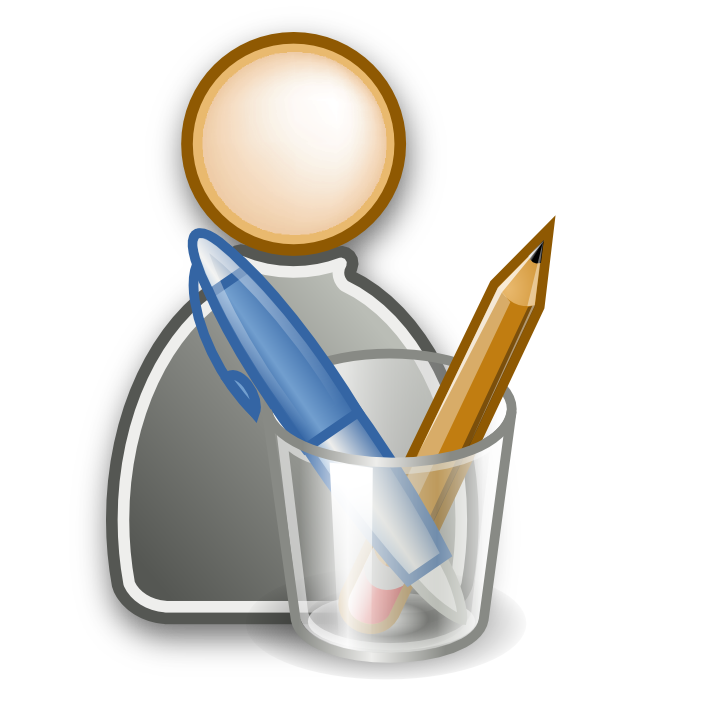 Employee clipart employee icon. User icons free download