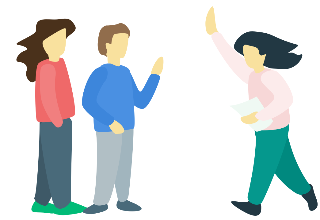 Training that works looop. Employee clipart employee induction