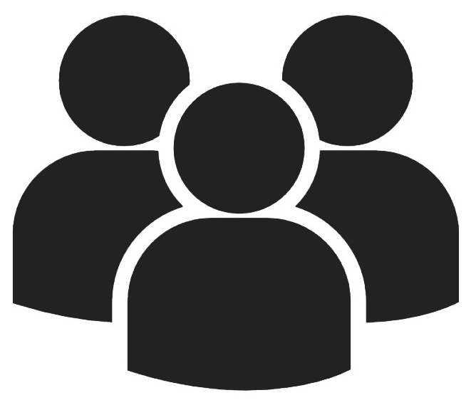 Self serve portal transparent. Employee clipart employee team