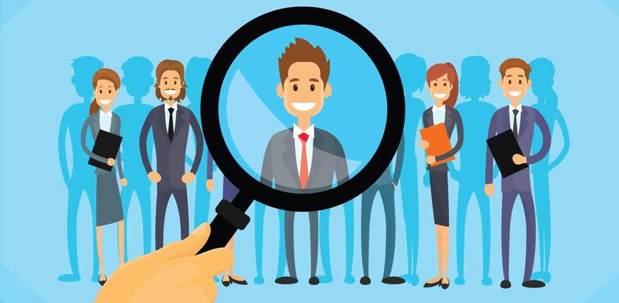 Employee clipart employment. Group of people background