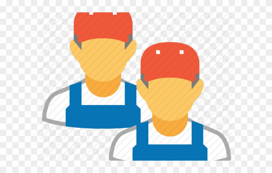 Government clipart government worker. Industrial employee illustration