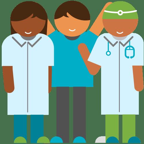 We are hiring nurses. Employee clipart hospital employee