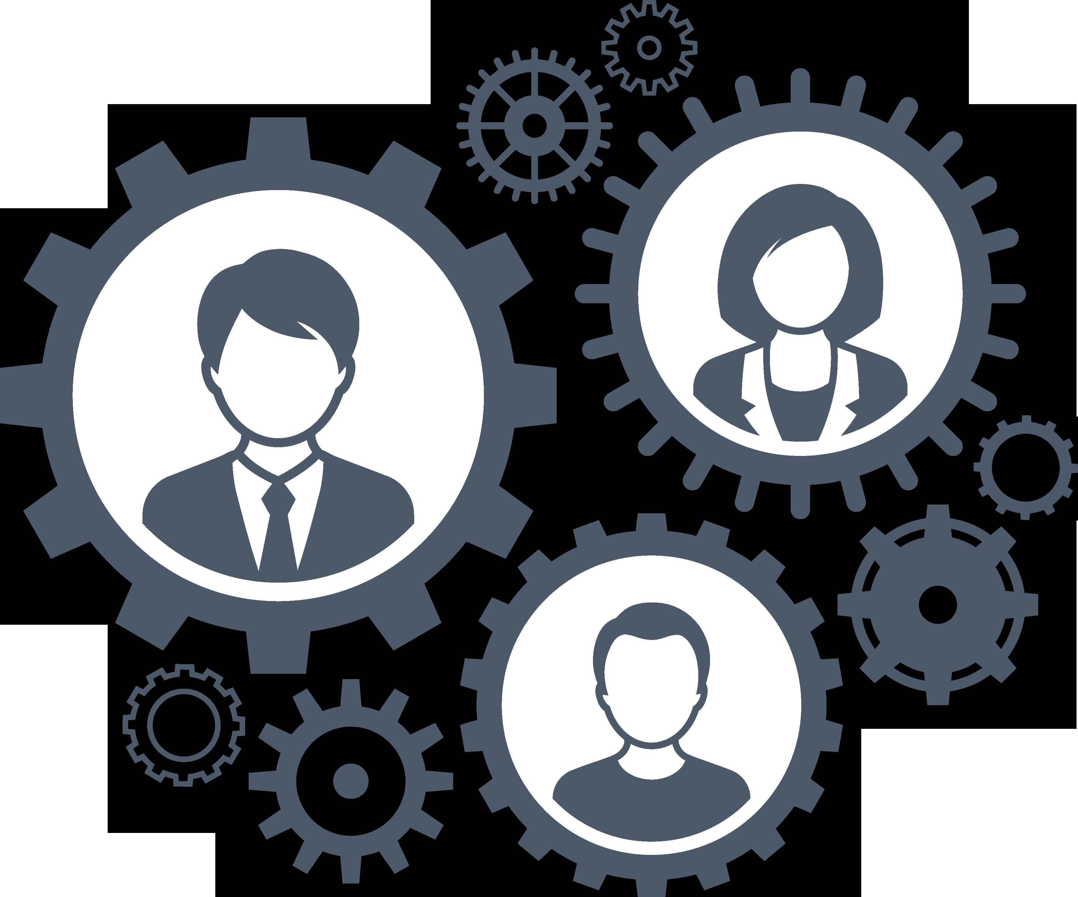 Teamwork clipart resource. Employee engagement human management