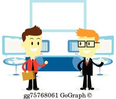 New clip art royalty. Employee clipart introduction
