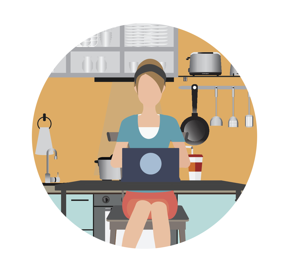 Employee clipart receptionist. Transitioning to a virtual