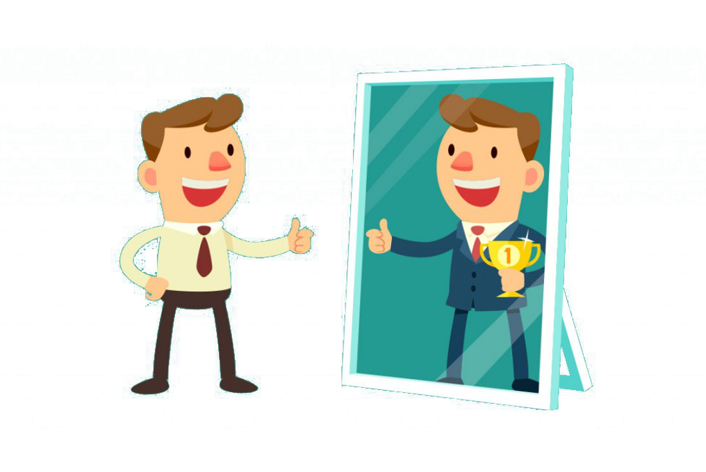 Critizr for business english. Employee clipart satisfied employee