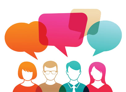 Employee clipart satisfied employee. Satisfaction survey vs engagement