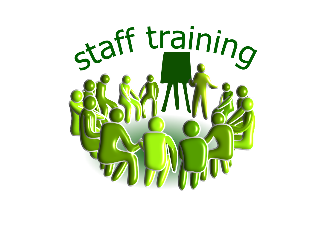 Acur lunamedia co. Employee clipart staff training