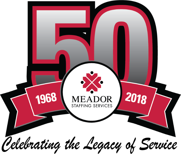 Meador offers employment opportunities. Employee clipart staffing