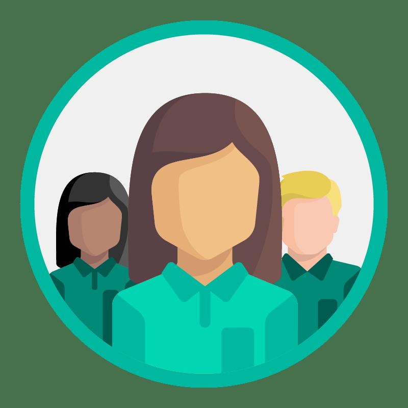 Employee clipart teamwork. Environmental engagement joulebug build