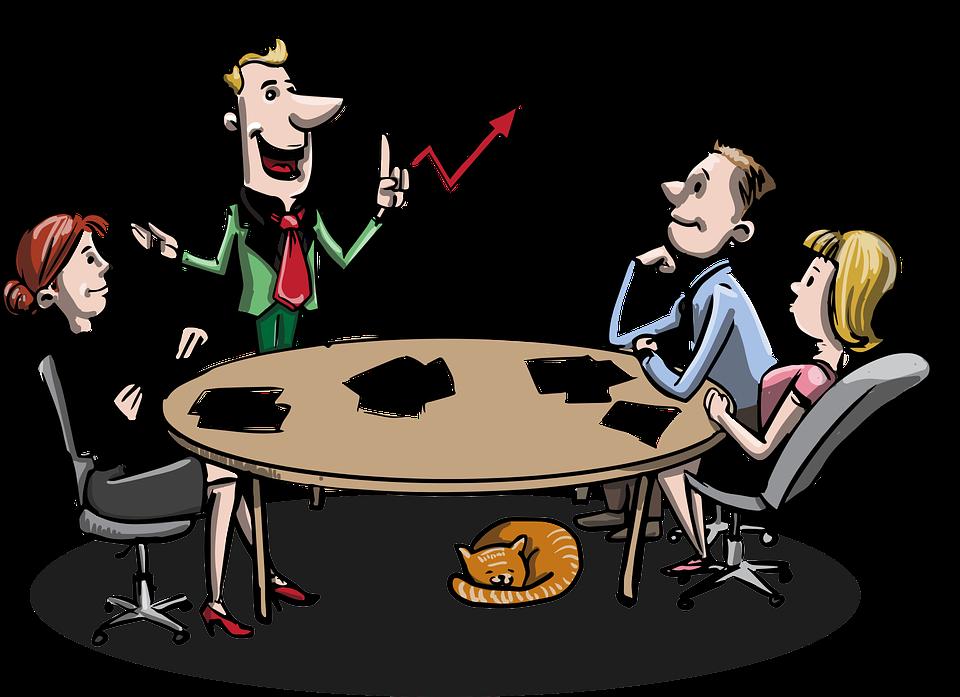 How facilitates success of. Employee clipart teamwork