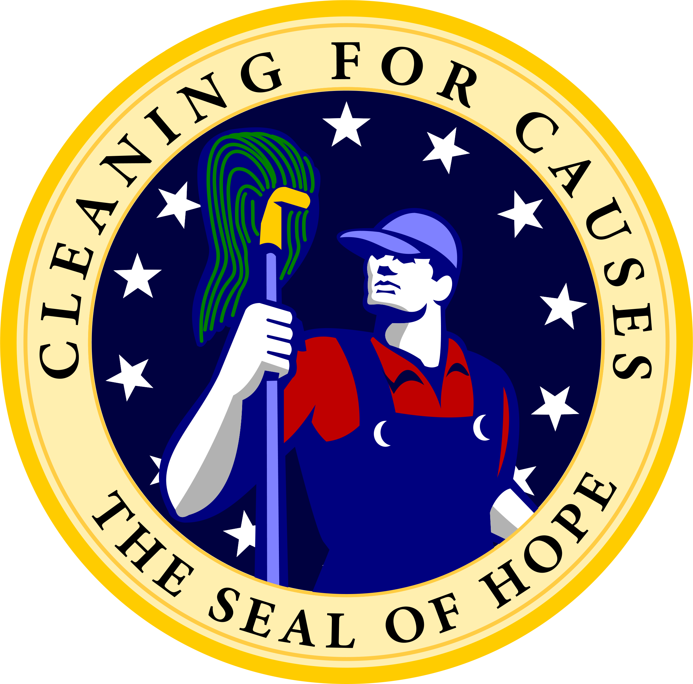 Employee clipart testimonial. Cleaning for causes a