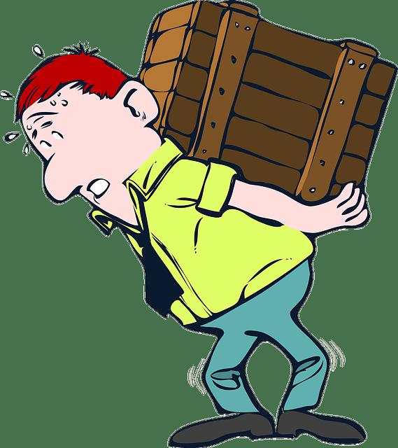Amazon s sweat shops. Employee clipart warehouse employee