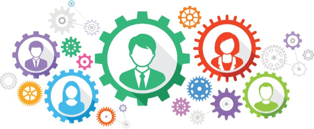 The value of an. Employee clipart workforce