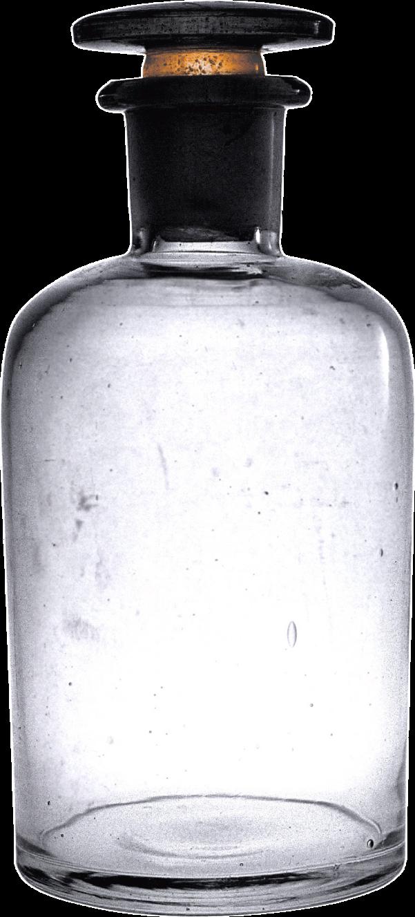 By violettalestrange on deviantart. Empty bottle png