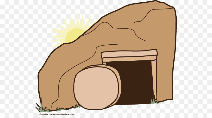 Of jesus easter clip. Empty tomb clipart