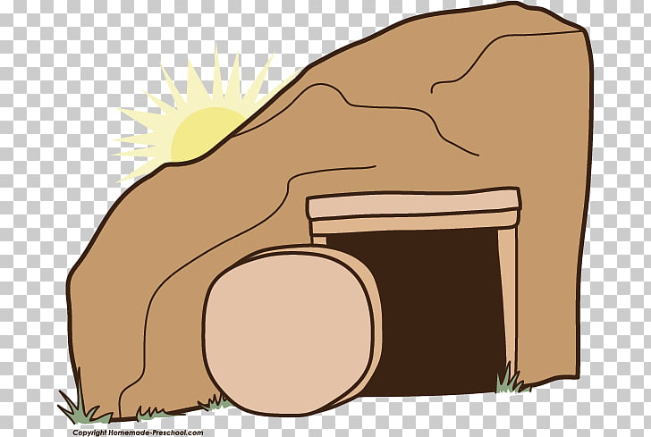 Empty tomb clipart animated. Of jesus easter frantic