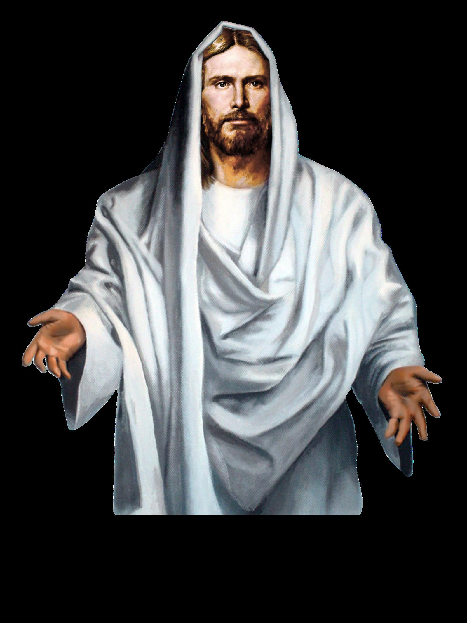 Jesus christ png pinterest. Lds clipart prophet
