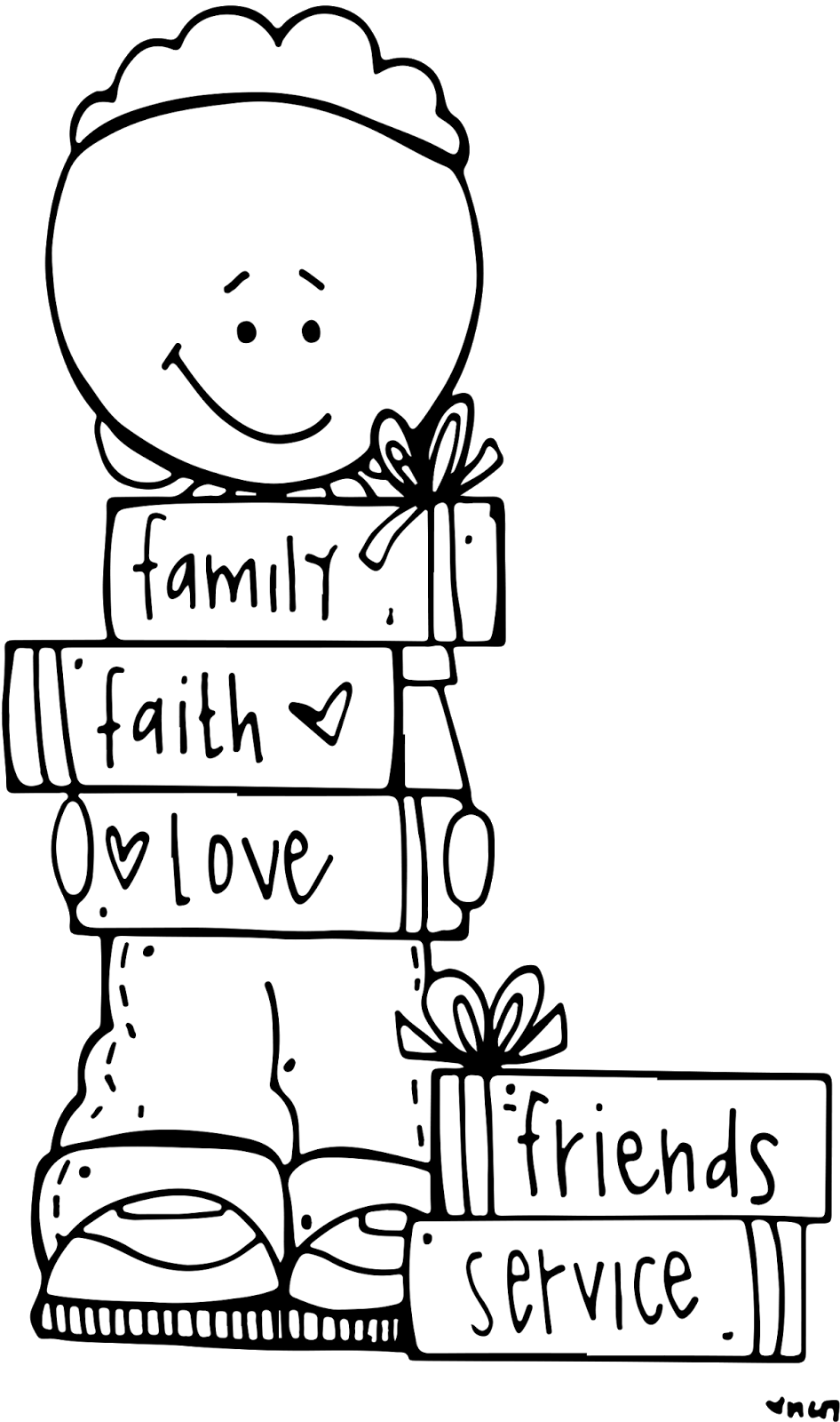 Melonheadz lds illustrating today. Empty tomb clipart i am the resurrection and the life