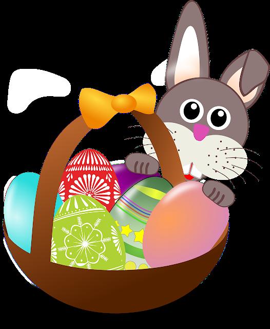 Fox clipart easter. Sunday desktop backgrounds bunny