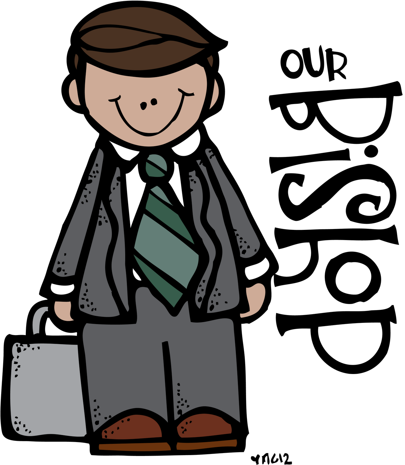 Lady clipart reporter. The barefoot chorister march
