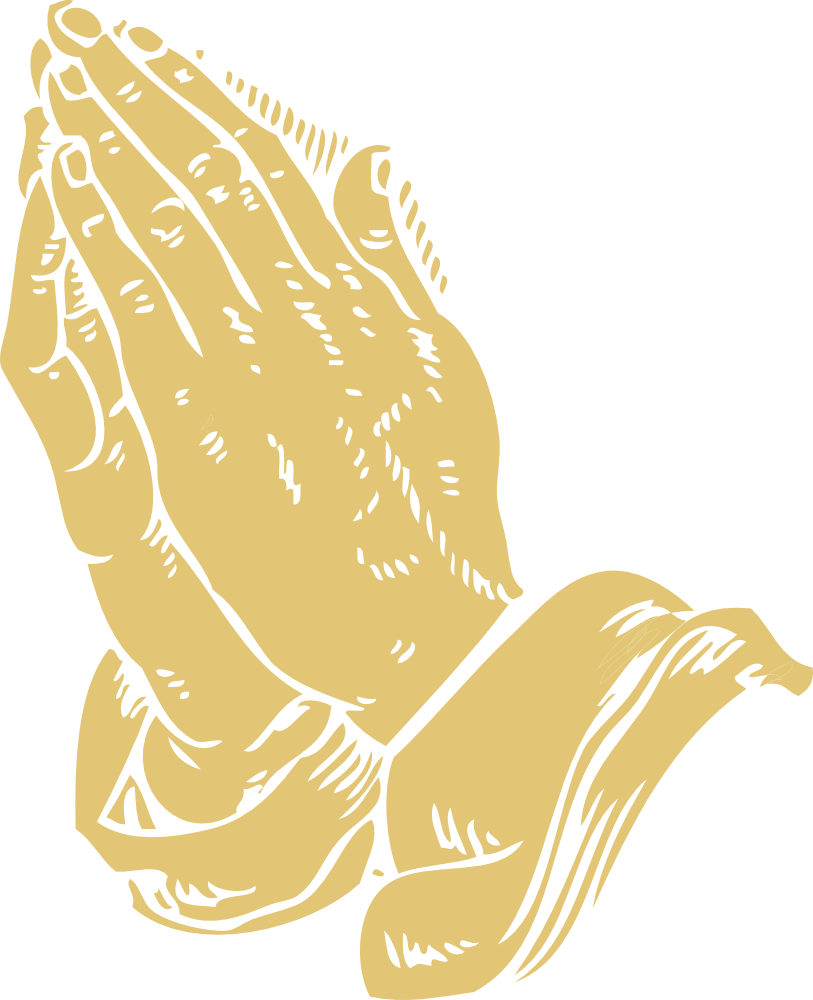 Onlinelabels clip art praying. Friendly clipart kind hand