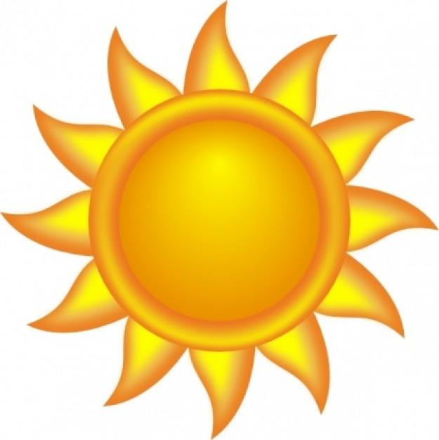 Energy clipart. Sun