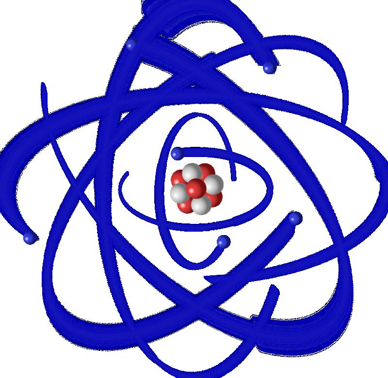 Resultado de imagem para. Energy clipart atom