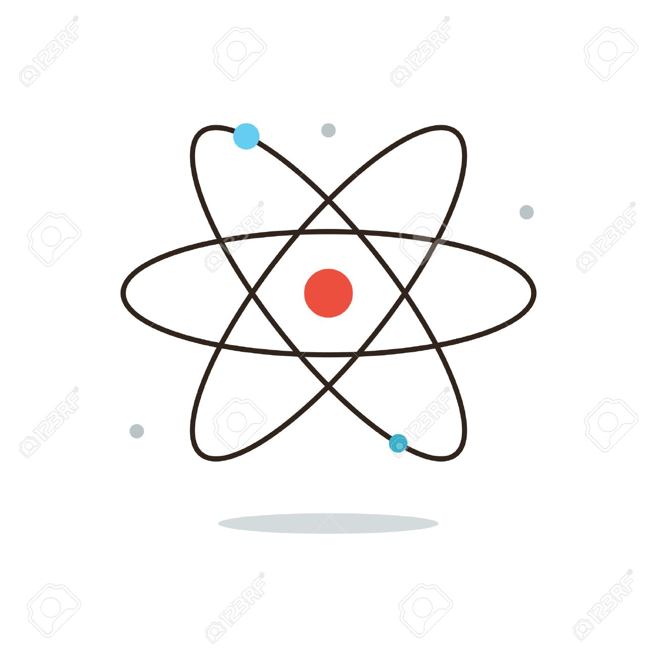 Collection of free download. Energy clipart atomic theory