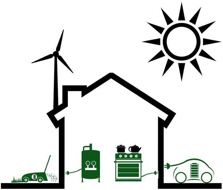 Electrification eesi . Energy clipart beneficial