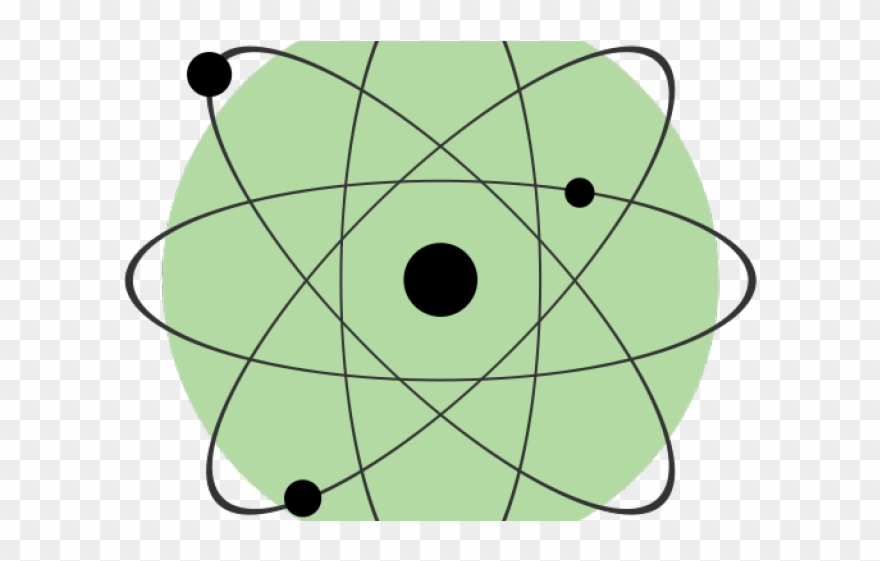 Science and environmental . Energy clipart chemistry atom