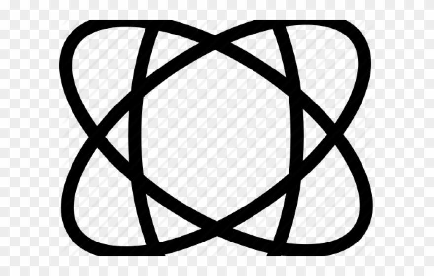 Energy clipart chemistry atom. Women symbol in science