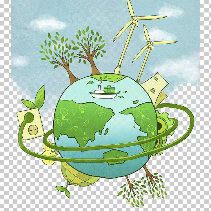 Environment clipart environmental conservation. Energy poster protection green