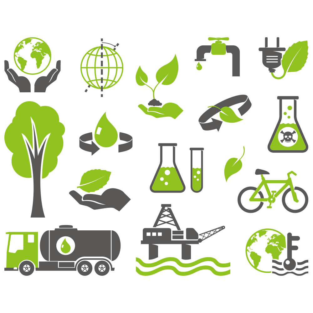 Energy clipart environment protection. Natural resource symbol royalty