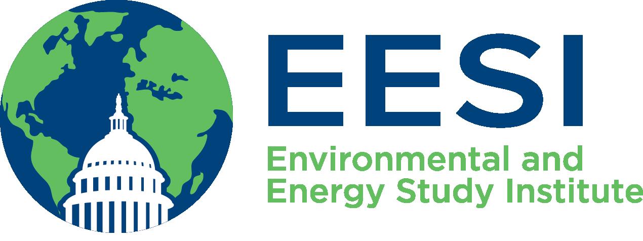 Energy clipart environmental study. Eesi logos logo and