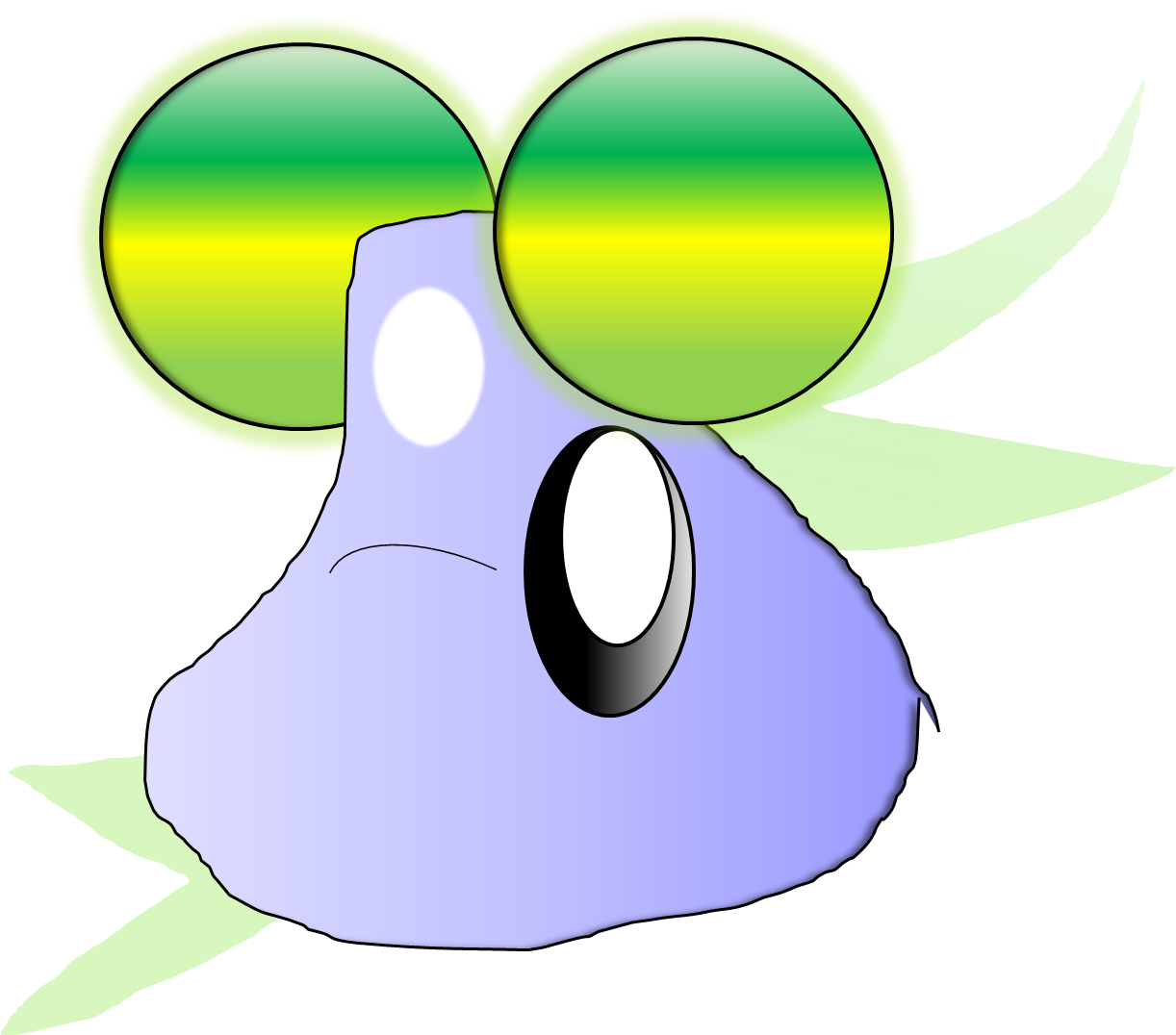 Energy clipart fizz. Kirby fan fiction wiki