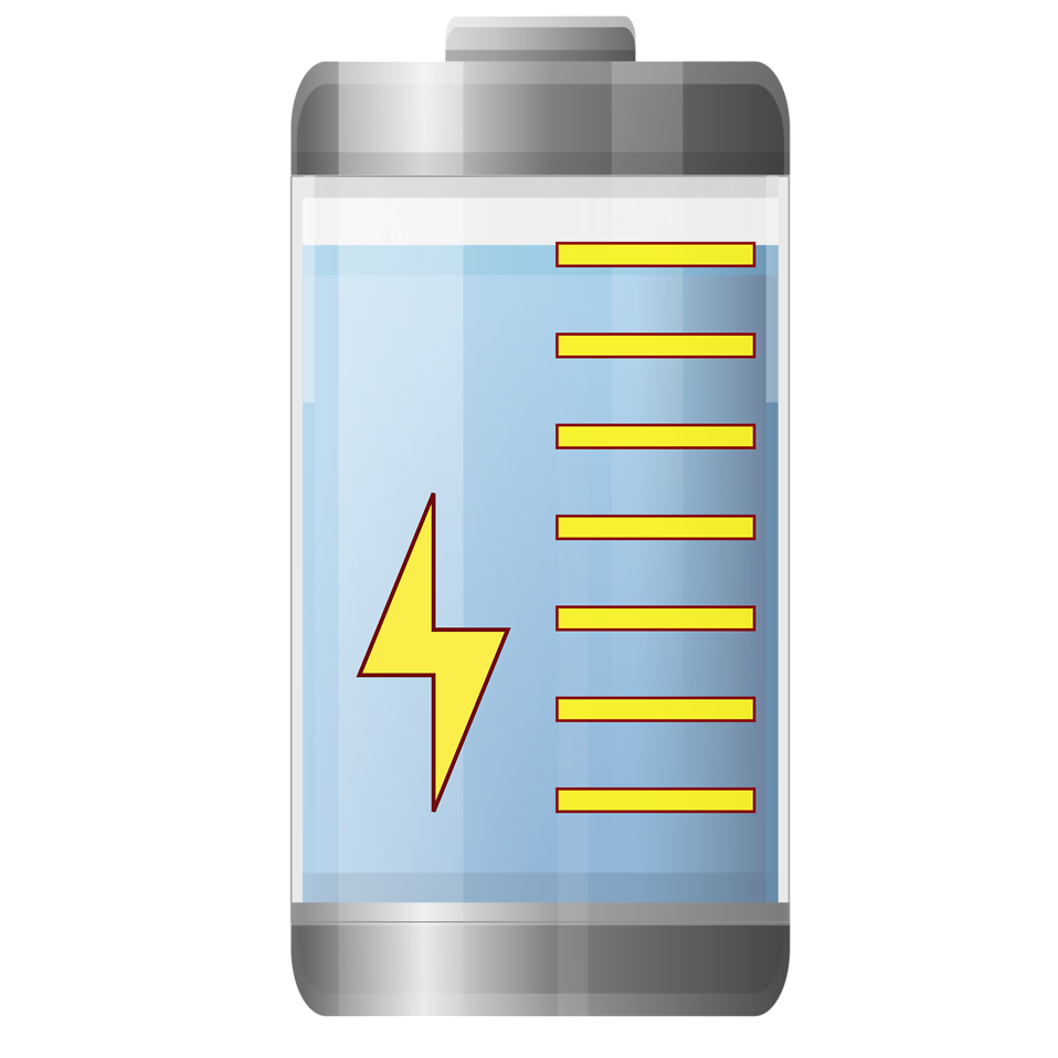 Energy clipart ion. Battery degradation costs homeowners
