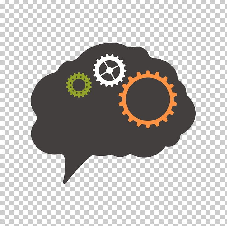 Gear clipart invention. Mechanism png brain energy