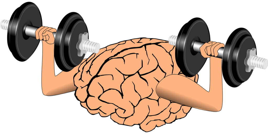 Winning minds monday can. Energy clipart mental strength