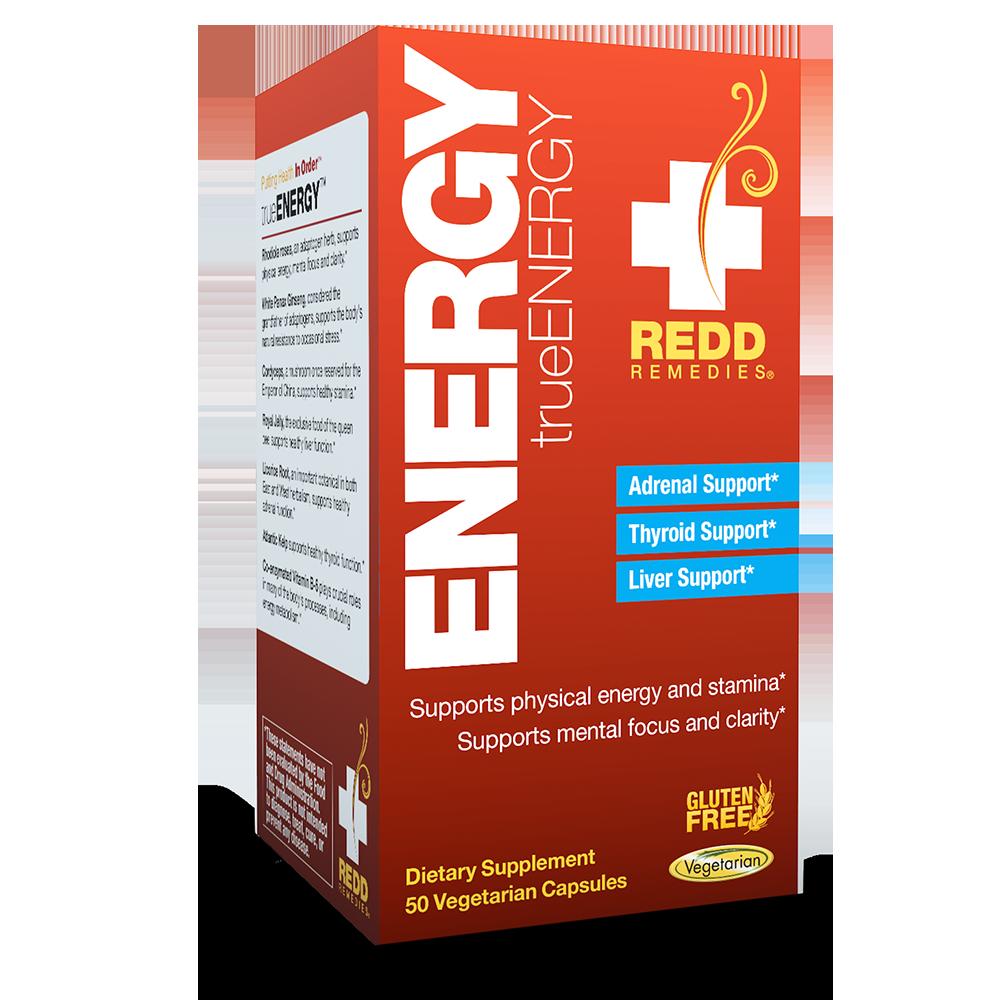 Energy clipart mental strength. Trueenergy redd remedies