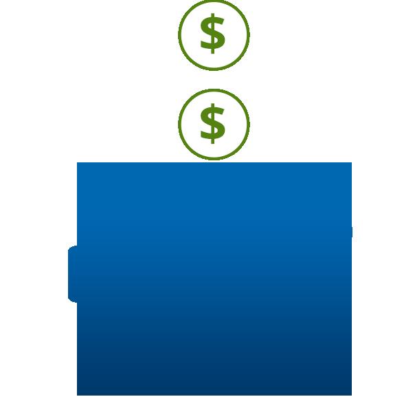 Energy clipart natural gas. American association clean piggy