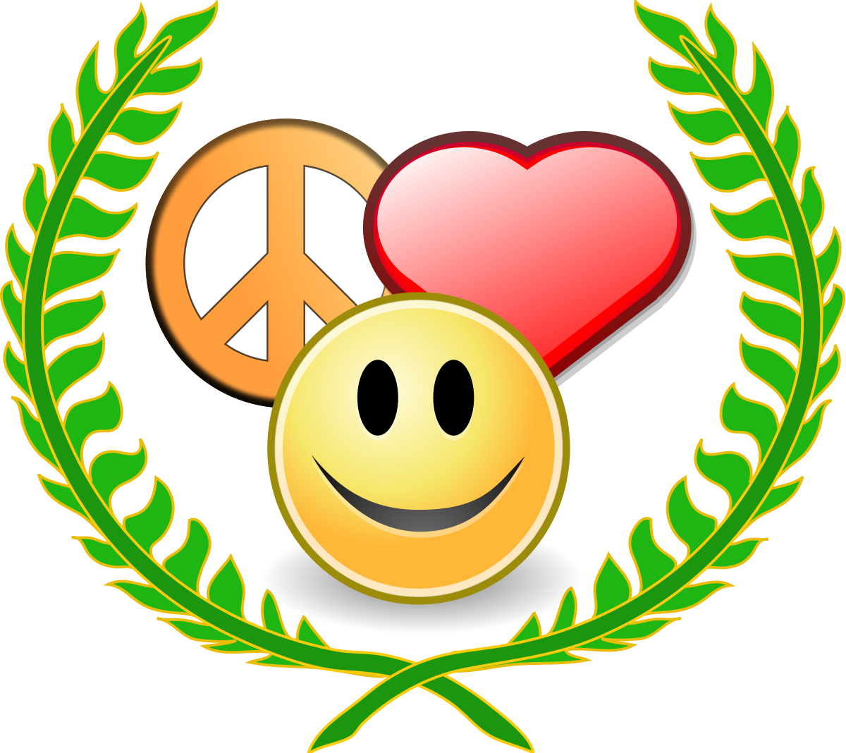 Happiness thinking wikiversity . Thoughts clipart positive thought
