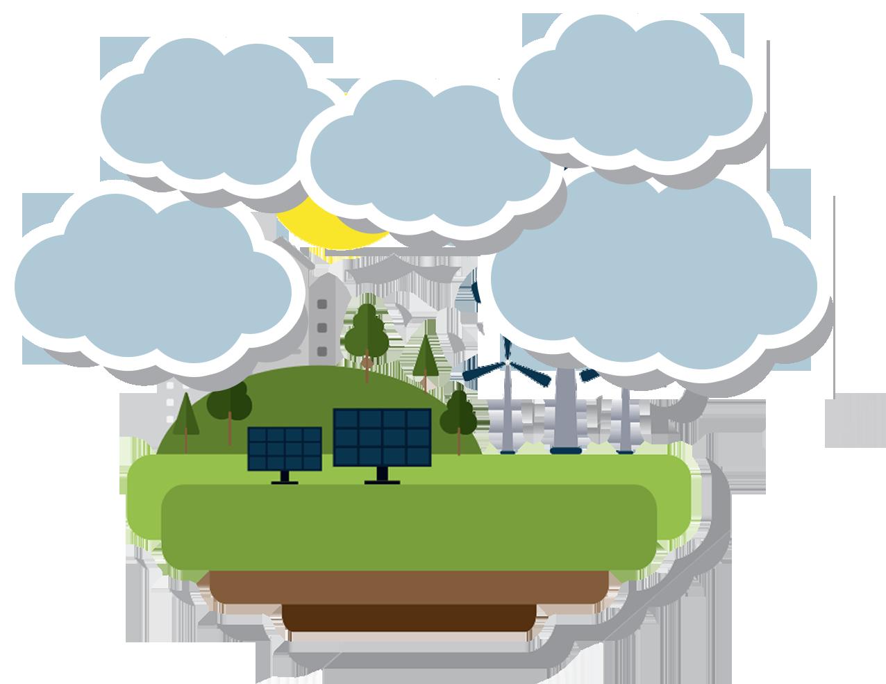 Energy clipart renewable energy. Is solar worth it