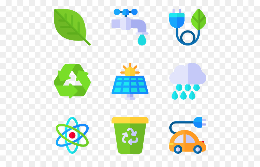 Energy clipart renewable resource. Green leaf background technology