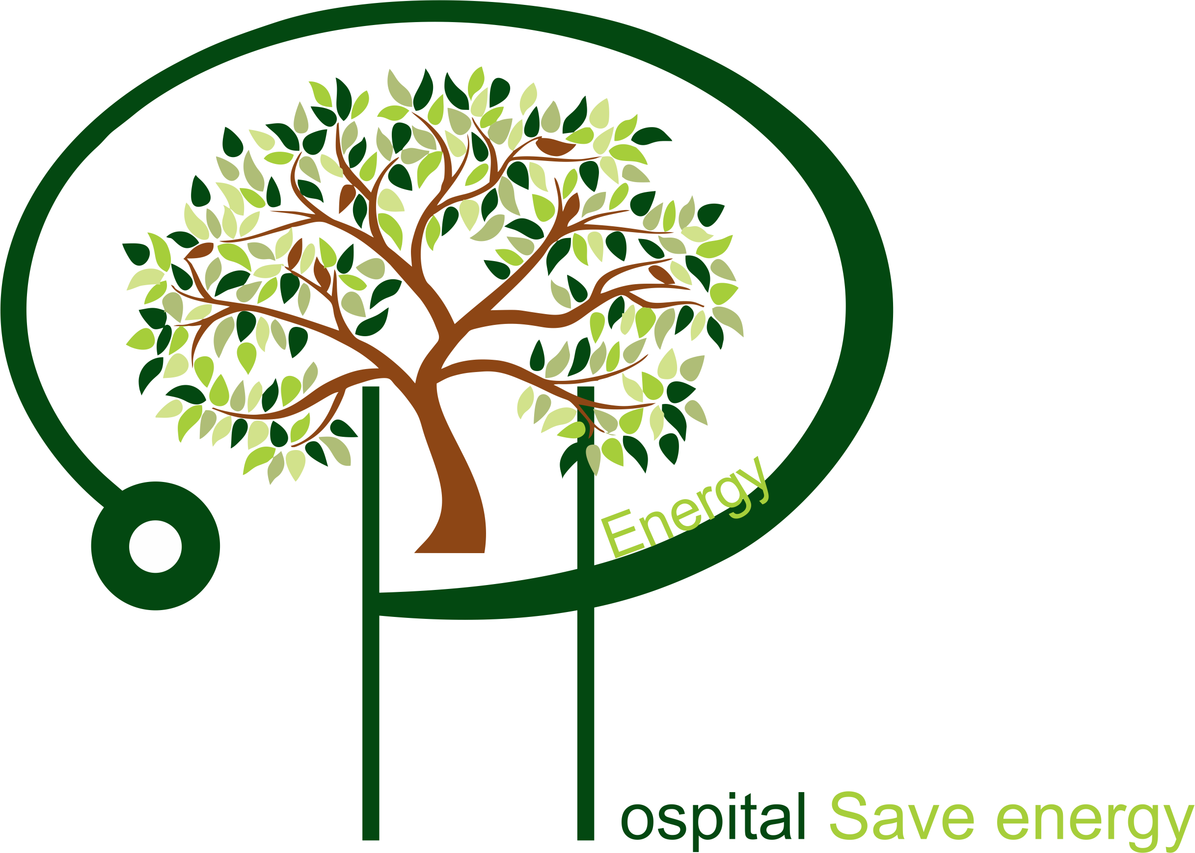 Energy clipart save. Project about hospital logo