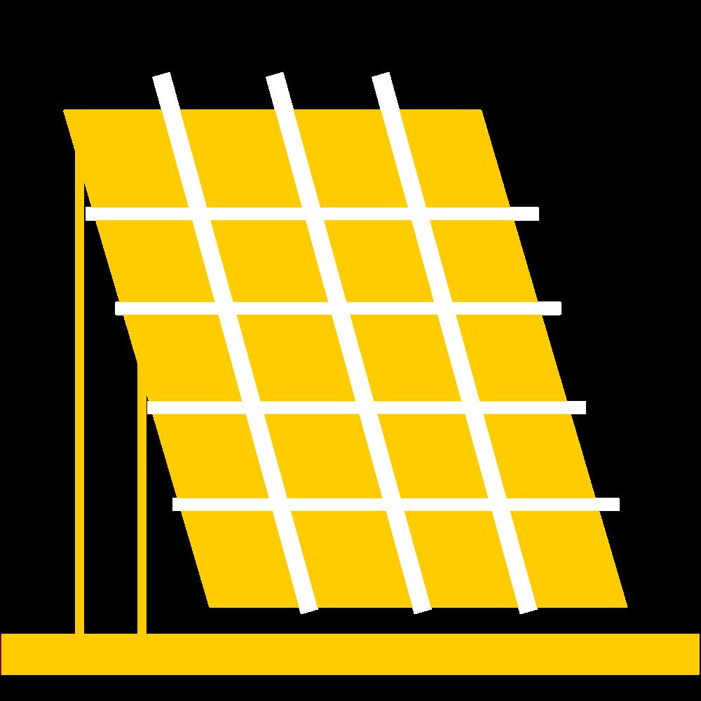 Energy solar cell