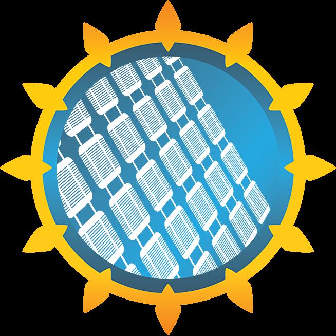 Energy clipart solar power. Electric bozeman montana onsite