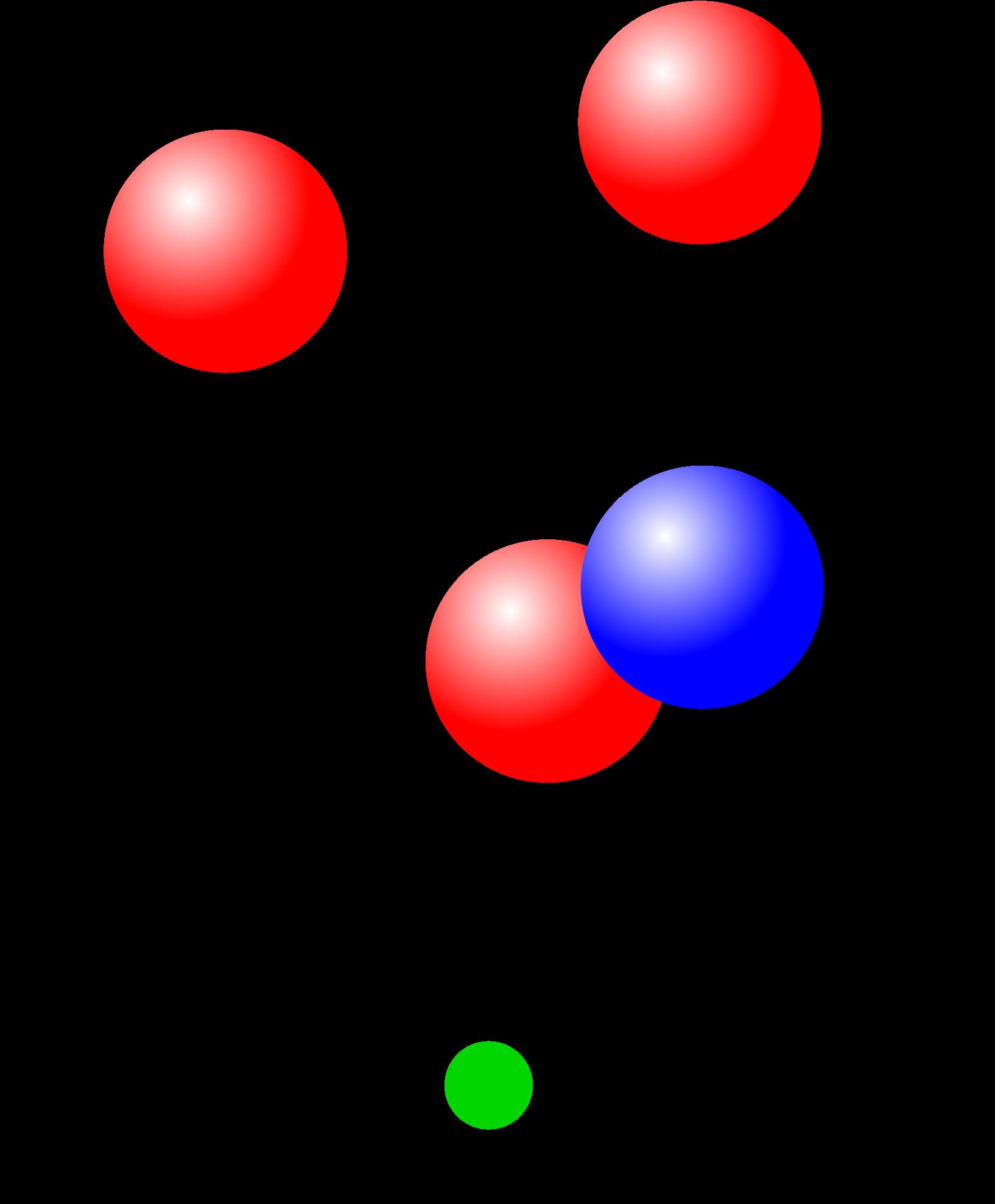 Download proton . Energy clipart subatomic particle